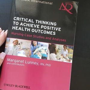 Nursing textbook